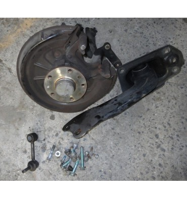 Right half axles for VW Golf 5