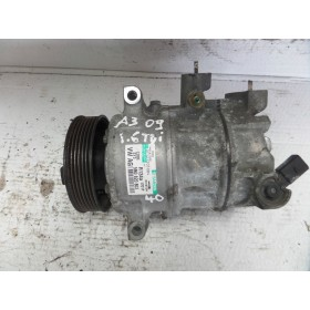 Compressor of air conditioning / air conditioning  Audi / Seat / VW / Skoda ref 5N0820803 / 5N0820803A / 5N0820803C / 5N0820803E