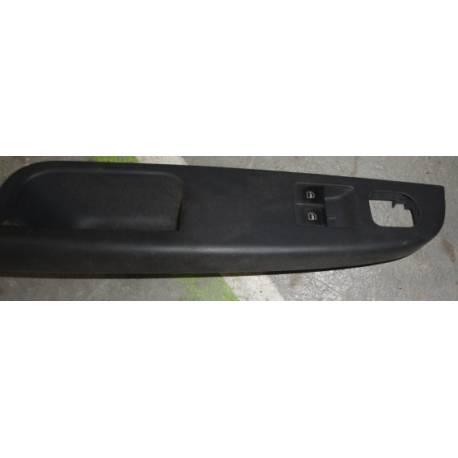 Poignée intérieure 3 portes plastique noir GOLF 5