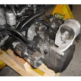 Boite de vitesses mécanique 5 rapports pour Polo TDI 75  type EXB