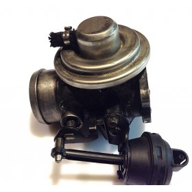 Exhasut recirculation valve for 1L9 TDI 90 / 100 / 115 cv ref 038131501G / 038131501AQ