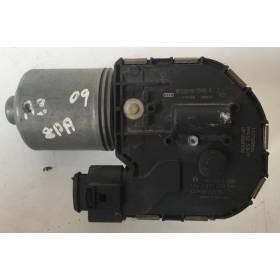 Front wiper motor for Audi A3 8P ref 8P2955119A / 8P2955119B / 8P2955119C / 8P2955119E / 8P2955119F
