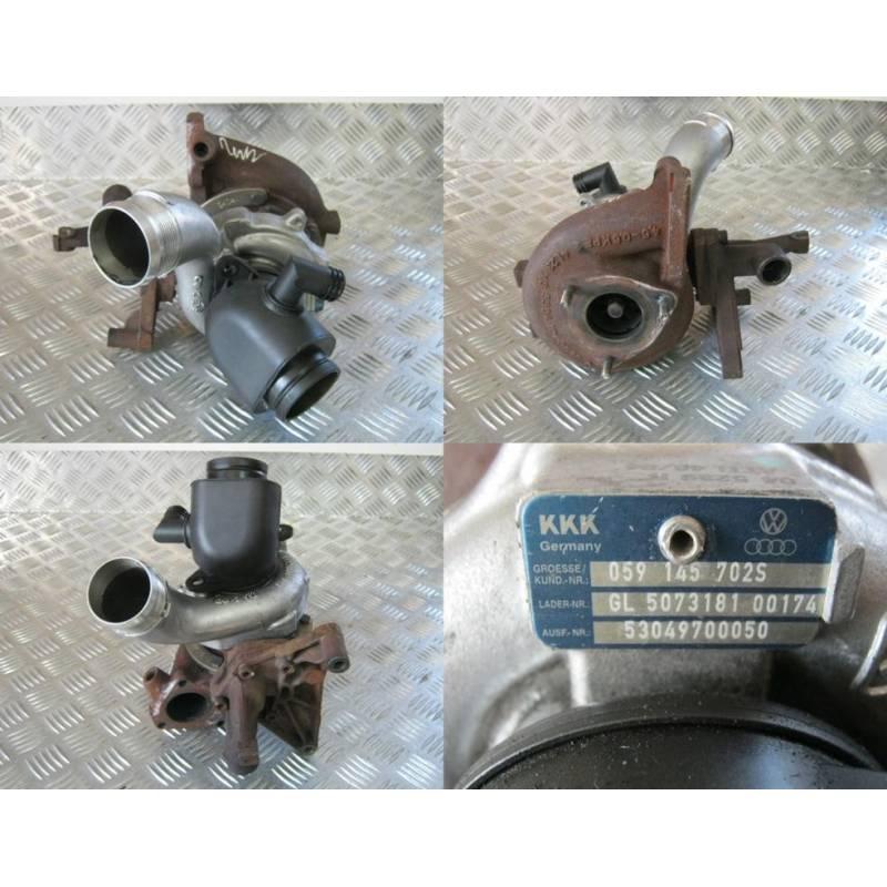 Turbo 3l V6 Tdi For Audi, Vw, Marine-motore 059145702h