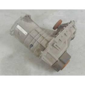 Boite de transfert pour Audi Q7 ref 0AQ341010E 0AQ341010J / KJZ / JSS / JM / HXG / JXX