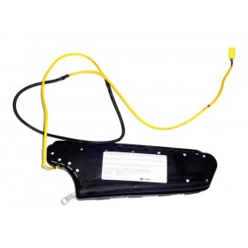 Lateral air bag module passenger side for Audi A6 4F ref 4F0880241B / 4F0880241D / 4F0880241E / 4F0880241G