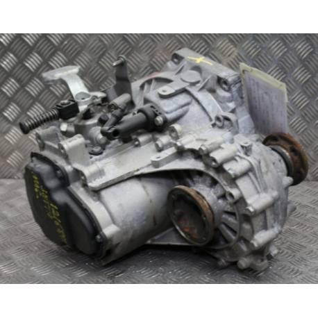 5-speed manual gearbox 1L9 TDI type FNE / GQQ / JCR