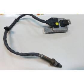 Calculateur avec capteur nox pour controleur des gaz d'echappement ref 059907807J