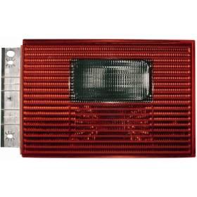 Feu arrière droit de coffre pour VW Sharan / Seat Alhambra ref 7M4945094C / 7M4945094D / 7M3945112A / 7M7945112