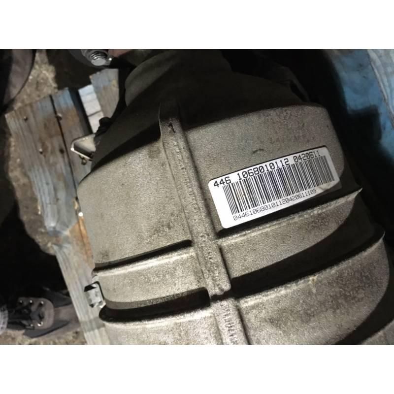 boite de vitesses automatique zfs pour bmw 525d e60 e61