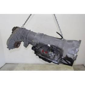 Boite automatique 6 rapports pour Audi A7 / VW Touareg ref 09D300038DX type HXG