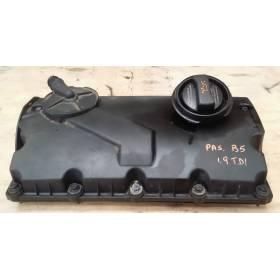 Couvre culasse pour moteur 1L9 / 2L TDI ref 038103469T / 038103469R / 038103469AJ / 038103469AE