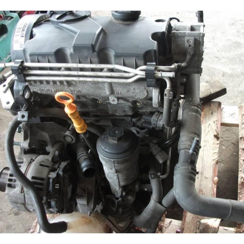 moteur 1l4 tdi 68 cv type bnm ref 045103101c  045100033j