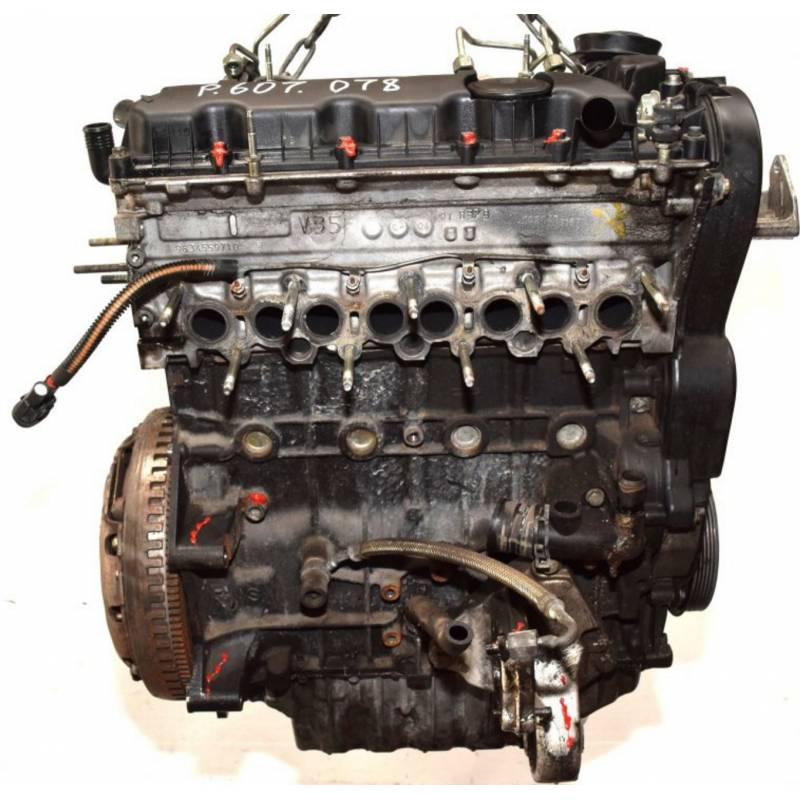 moteur diesel  hdi  cv pour peugeot  type hx