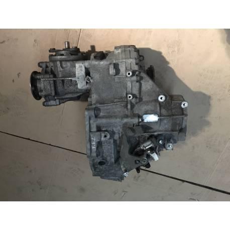 Boite de vitesses mécanique 6 rapports 1L9 TDI QUATTRO type FEL FMQ DRV FEK JMY
