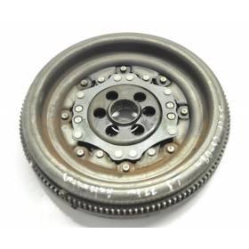 Volant moteur pour boite automatique DSG 1L9 TDI ref 03G105266R 03G105266AP 03G105266BE 03G105266CG
