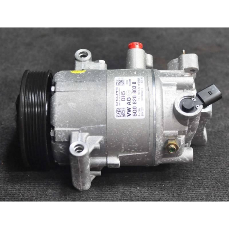 Compressor Of Air Conditioning Ref 5q0820803a 5q0820803