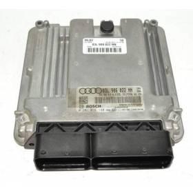 Calculateur injection moteur diesel pour Audi A4 ref 03L906022NN / 03L906019AL / 03L990990E / 0281016140