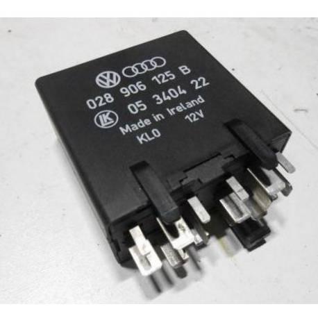 Calculateur moteur diesel pour VW Polo / Caddy / Skoda Felicia / Pick Up ref 028906125 / 028906125A / 028906125B / 028906125C