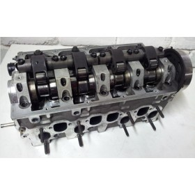 Culasse 2L SDI moteur BST / BDJ / BDK ref 038103267BX / 038103265RX / 03G103351C
