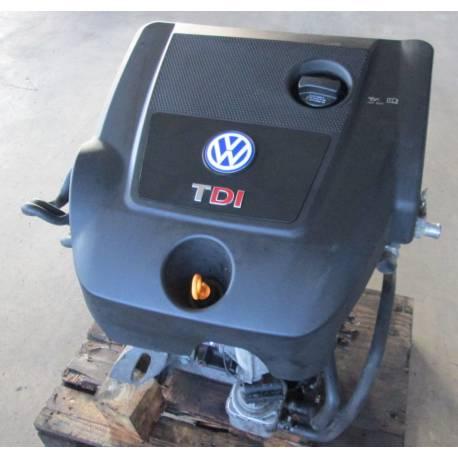 Moteur 1L9 TDI 115cv type AJM pour VW Golf 4 / Bora