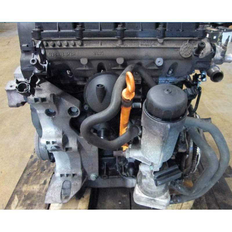 moteur 1l9 tdi 100 cv atd pour vw golf 4  bora  new beetle  polo  audi a3  seat cordoba  ibiza