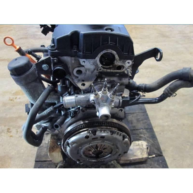 moteur 1l9 tdi 100 cv atd pour vw golf 4  bora  new beetle