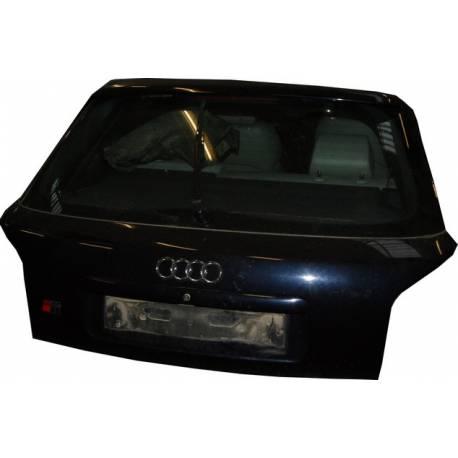 Malle arrière hayon d'origine LZ5L AUDI S3