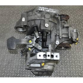 boite de vitesses mécanique 1L8 TFSI KVT / JWX / NMY / MUE / MNY ref 02S300046F / 02S300046FX / 02S300047CX / 02S300047PX