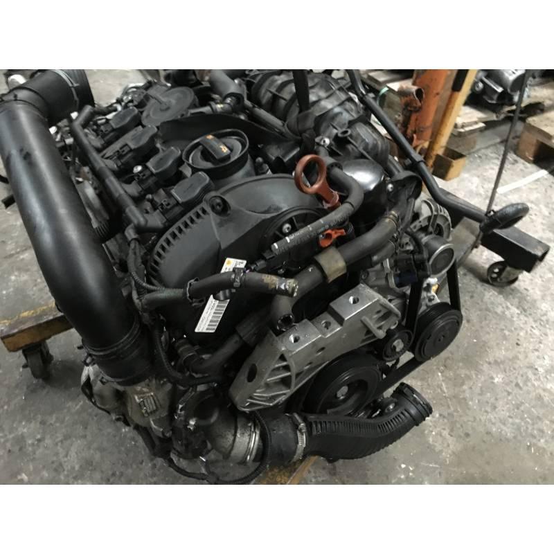 motor  engine 1 8 tfsi  fsi 160 cv type cda  cdaa  sale auto spare part on pieces