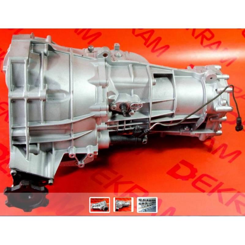 Gearbox For Audi A4, A5, A6, Q5 2.0 Tdi Type Jjg, Lln, Llm