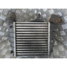 Radiateur d'air de suralimentation intercooler turbo pour 1L4 / 1L9 TDI ref 6Q0145804A