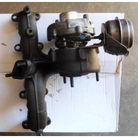 Turbo 1L9 TDI ref 03G253014R / 03G253014RX / 03G253019CX