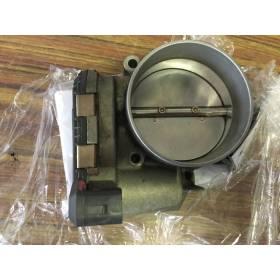 Boitier ajustage / Unité de commande du papillon non fonctionnelle vendue pour pièce ref 077133062A