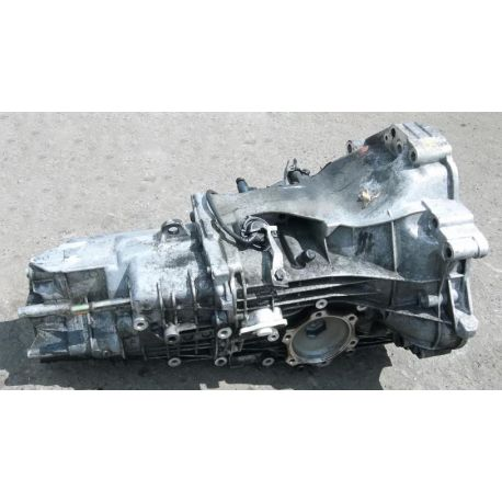 Gearbox for VW / Audi type FHN / GGB ref 012300062B / 012300062BX