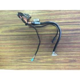 Câble d'alimentation batterie pour BMW ref 6944687 à faire poser par la concession