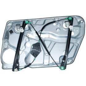 Mécanisme de lève-vitre avant conducteur neuf pour VW Passat 3B ref 3B1837461