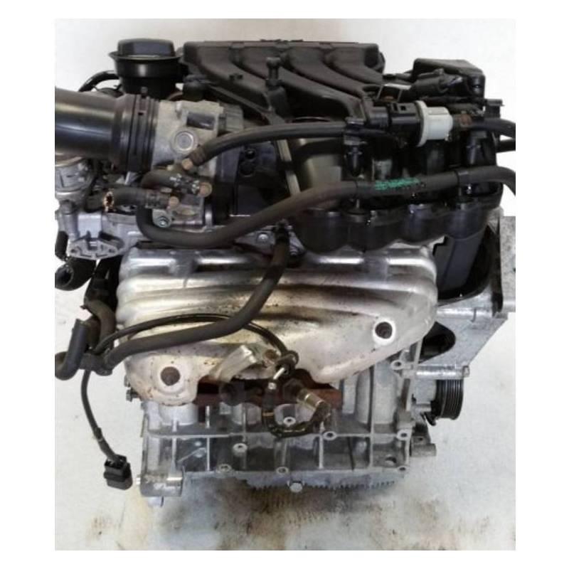 Engine/Motor vw golf 4 1.6 102 ch bfq garanti