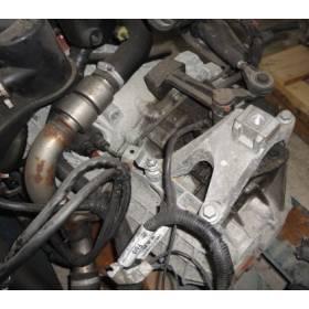 Boite de vitesses mécanique Ford TDCI 115