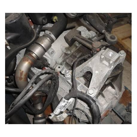 Boite de vitesses mécanique Ford TDCI 115  +++
