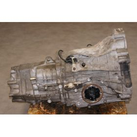 Boite de vitesses mécanique 1L6 essence type DVP pour Audi A4 / VW Passat ref 012300054RX