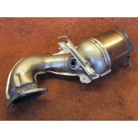 Catalyst / Catalytic converter 1.4 TSI VW / Seat / Skoda ref 1K0131701EE / 1K0254201GX
