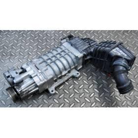 Compresseur VW / Seat / Skoda 1L4 TSI ref 03C103502L 03C103502M 03C145755J 03C145601E 03C145601EX 03C145299M 03C276
