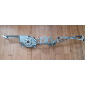 Front windscreen wiper linkage without motor for VW Sharan / Seat Alhambra / Ford Galaxy ref 7M1955603A