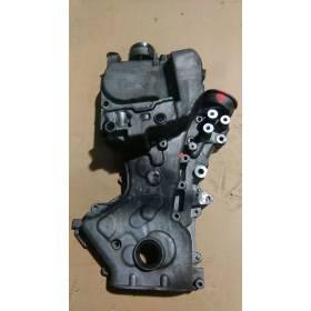 Timing case / Crankcase for engine VW Audi Seat Skoda ref 03C109211CF / 03C109210CE / 03C109210CQ
