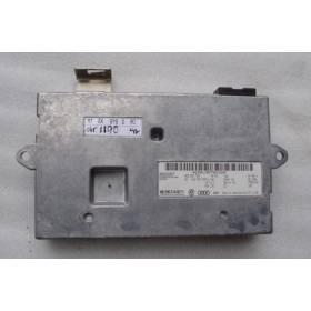 Interface box with software ref 4E0035729 / 4E0910729 / 4E0910729G /  4E0910729GX / 4E0910769PX