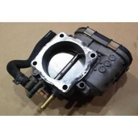 Boitier ajustage / Unité de commande du papillon Audi / VW / Skoda ref 078133062B