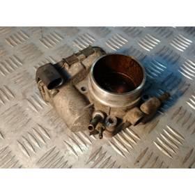 Boitier ajustage / Unité de commande du papillon Audi / VW ref 06B133062G