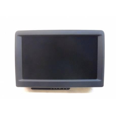 Ecran GPS unité d'affichage HIGH MMI ref 4F0919603B / 8T0919603C
