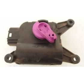 Servomoteur de volet de régulation de température pour Audi A4 / Seat Exeo ref 8E1820511A / 8E1820511H