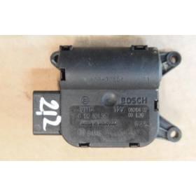 Servomoteur de volet de régulation de recyclage d air pour VW / Seat / Skoda ref 6Q1907511 / 6Q1819453